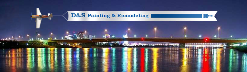 D&S Painting and Remodeling
