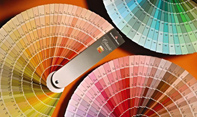Benjamin Moore personal color viewer